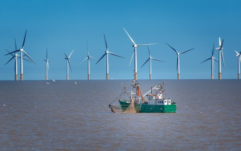 Offshore Wind: Tourism