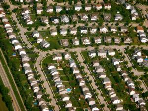 Suburbs Image