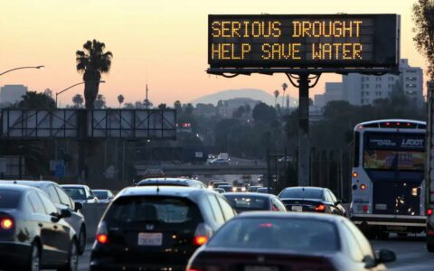 Why Wall Street Investors' Trading California Water Futures is Nothing to Fear – and Unlikely to Work Anyway