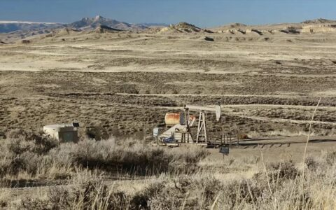 A Cleaner Future for Energy on Federal Lands
